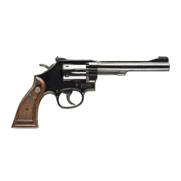 Smith&Wesson M17-4