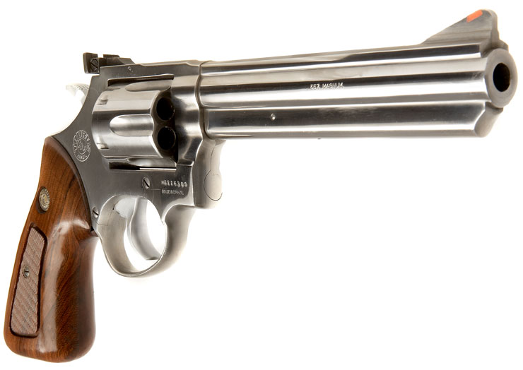 Taurus M689