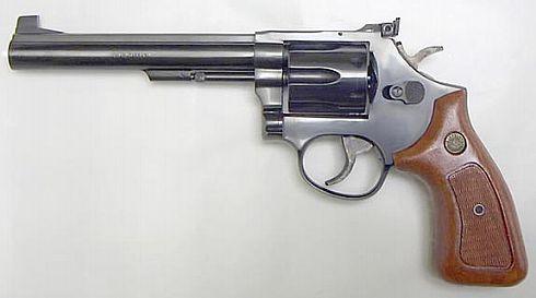 Taurus M86