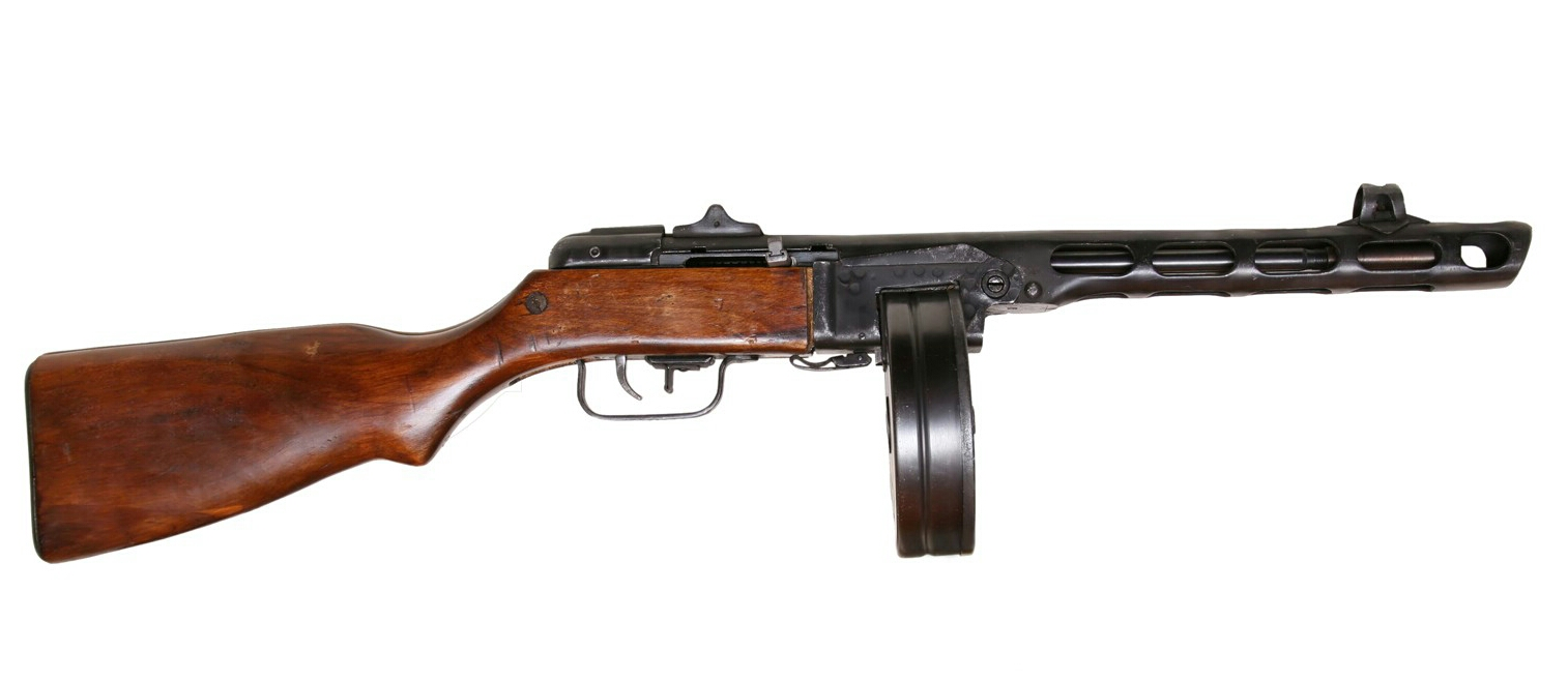 USSR PPSH41